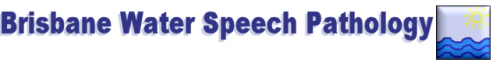 Brisbane Water Speech Pathology